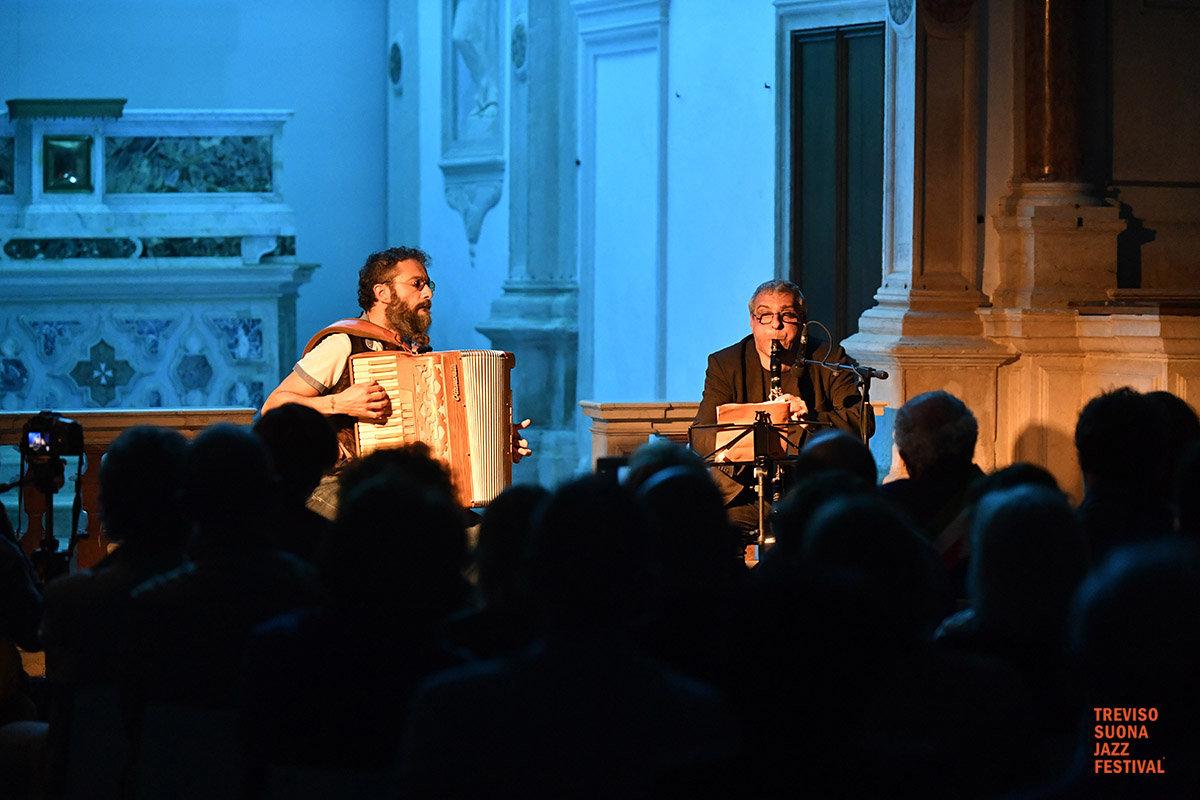 Gabriele Mirabassi & Simone Zanchini
