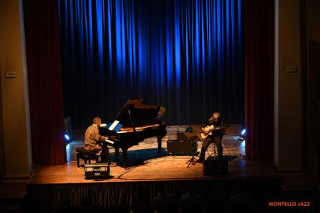 Bruno Cesselli & Antonio Cavicchi
