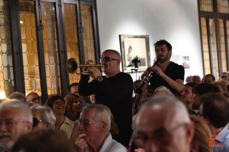 Giovanni Falzone & Francesco Bearzatti