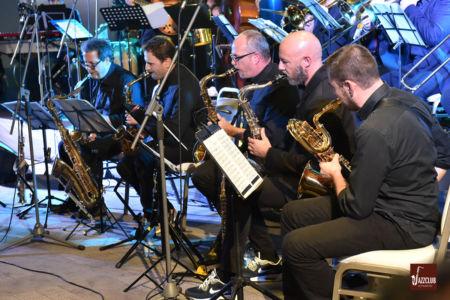 Big Band Steffani & Mauro Ottolini